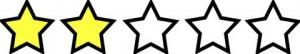 2 stars 2
