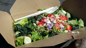 Bloombox Salad