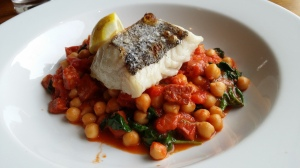 Hake from The Ox