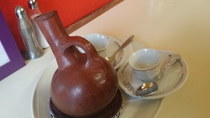 Sudanese coffee