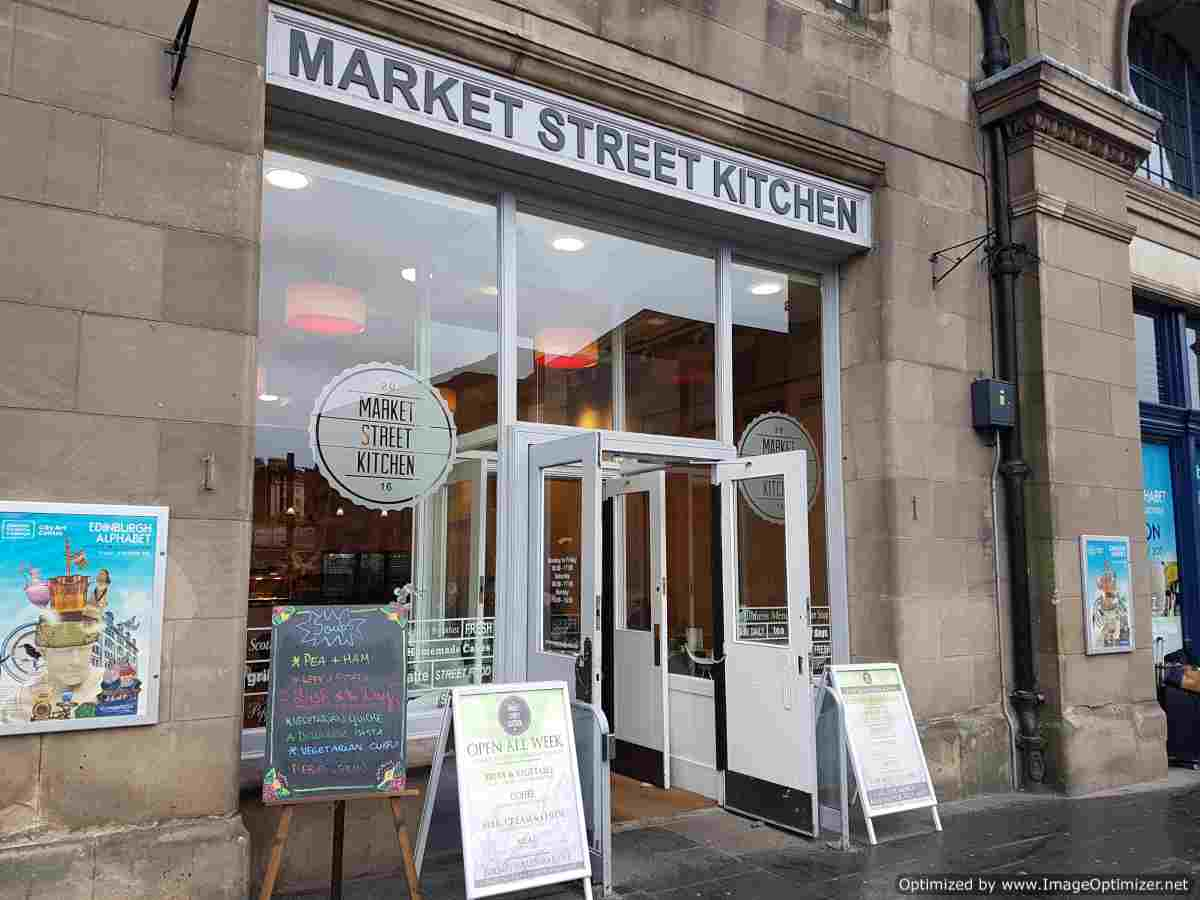 Market Street Kitchen | Welcome to Lunchquest